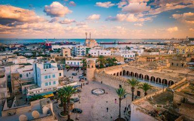 Trasferirsi a Sousse in Tunisia