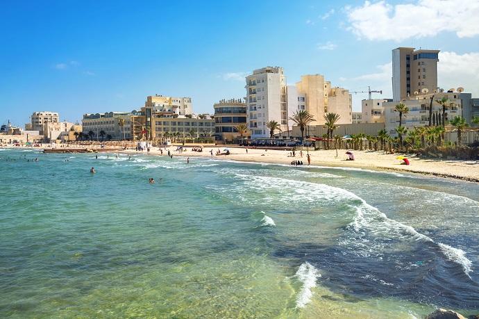 Trasferirsi in Tunisia, Sousse