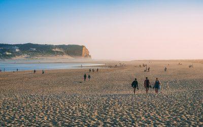 Vivere in Portogallo nella Costa d'Argento