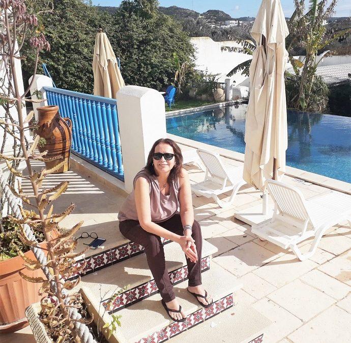 Intervista ad Erica Leone: mi trasferisco ad Hammamet!
