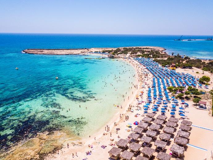 pensionati a Cipro