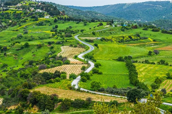 pensione a Cipro