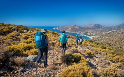 Trekking e passeggiate a Cipro: i Monti Troodos