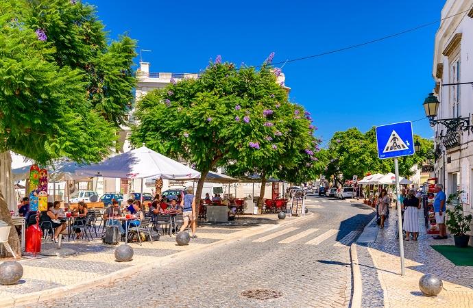 trasferirsi in Portogallo Algarve
