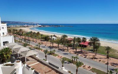 Viaggi in Tunisia: niente più quarantena settimanale