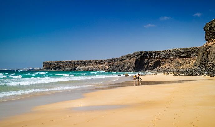 Fuerteventura: El Cotillo