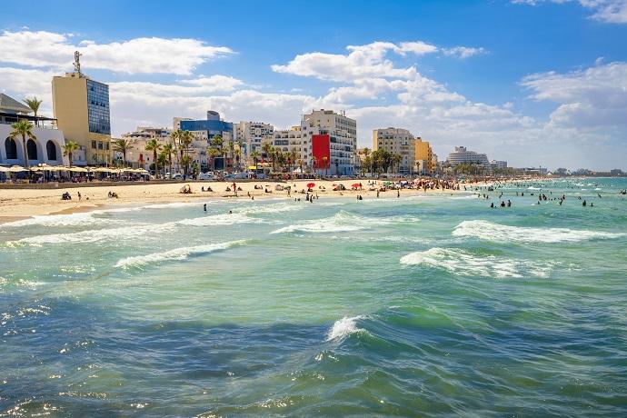 Trasferirsi a Sousse, in Tunisia: l'intervista a Rocco