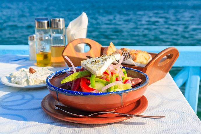 Vivere in pensione a Patmos, in Grecia: l'intervista