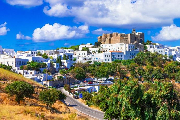 vivere in Grecia in pensione
