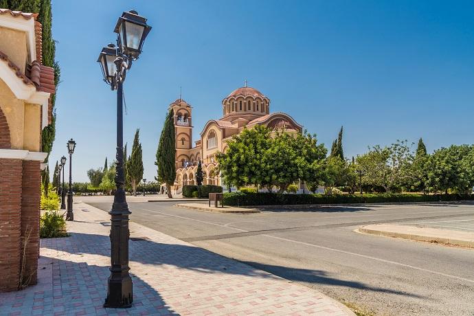 vivere in pensione a Cipro