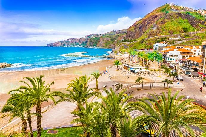 vivere a Madeira