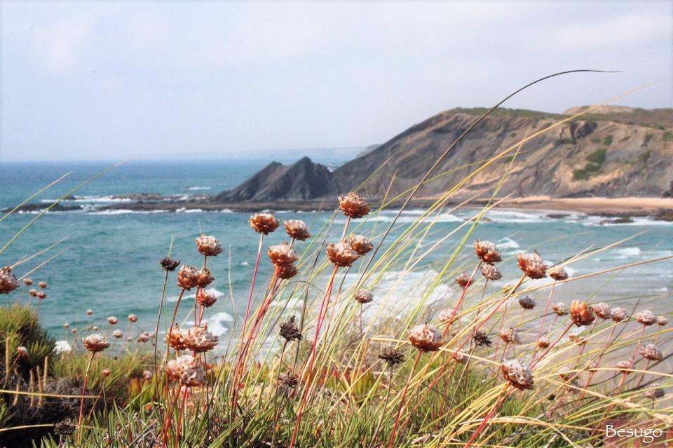 Salvatore ci racconta Aljezur, la costa ovest del Portogallo